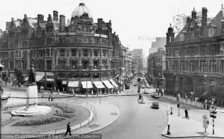 Shopping For Blinds Birmingham New Street C 1960 Francis Frith