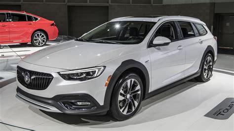 buick regal cost 2018 buick regal tourx wagon pricing autoblog