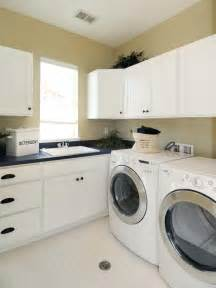 Laundry room designs decorating and design ideas for interior rooms