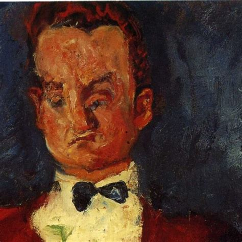 soutines portraits cooks waiters director s breakfast soutine s portraits cooks waiters bellboys the courtauld institute