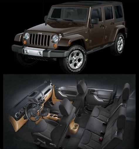 2013 Jeep Wrangler Paint Colors 2013 Jeep Wrangler Unlimited Rugged Brown Pearl