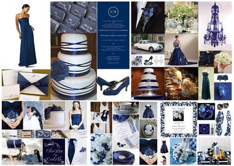 Blue Ideas - tbdress learn why fetching navy blue wedding ideas