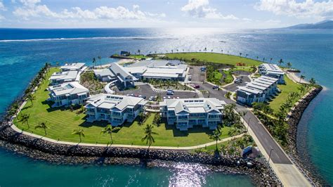 Island Resort Taumeasina Island Resort 2017 Prices Reviews Photos