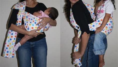 Jenis Gendongan Bayi 4 Bulan tarafa baby sling asibayi