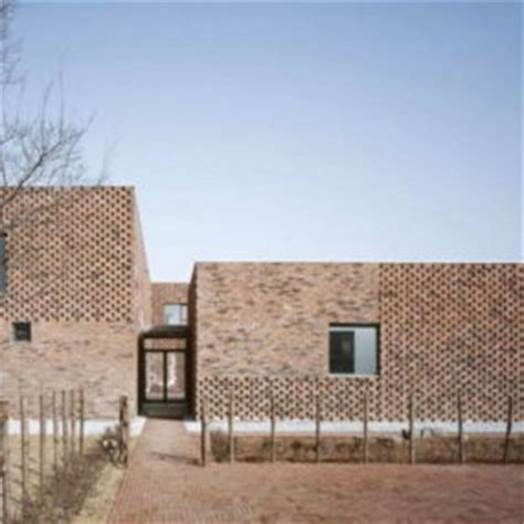 red bricks house design brick houses ideas trendir