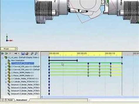 tutorial solidworks animation pdf solidworks animation tutorial youtube