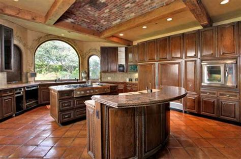 Rustic Wood Countertops For Kitchens - make your kitchen into a celebrity kitchen flagstaff design center