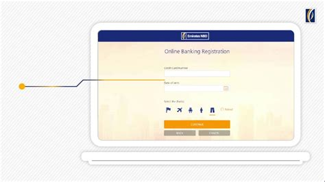 emirates nbd online how to activate emirates nbd online banking طريقة تفعيل
