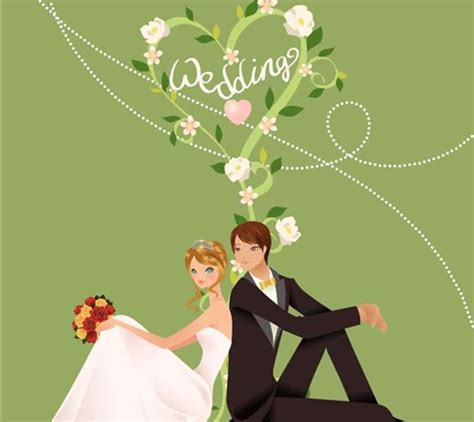 Wedding Graphic by Wedding Vector Graphic 4 Free Vector Graphics All Free