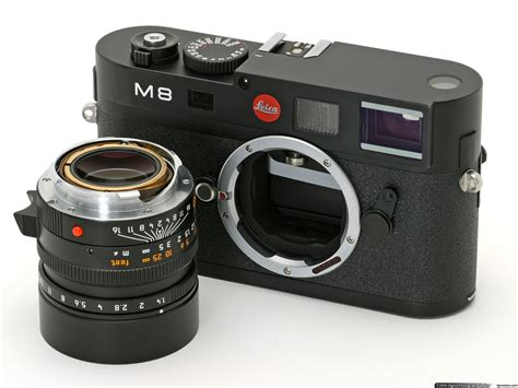 leica m8 leica m8 review digital photography review