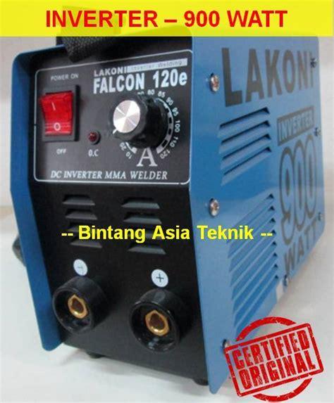 Mesin Las Listrik Lakoni 160atravo Las Lakoni jual mesin las listrik lakoni falcon 120e inverter