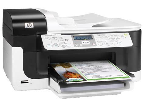 Printer Hp Officejet 6500 hp officejet 6500 all in one printer e709a cb839a hp