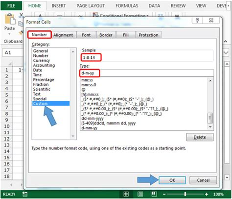 excel format year yy how to change date format in microsoft excel microsoft