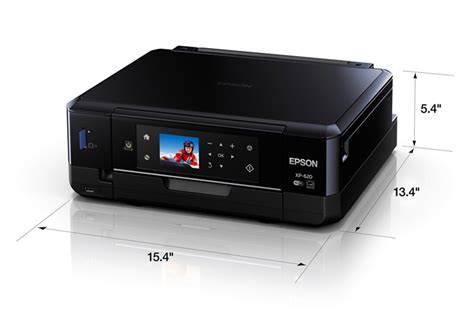 Printer Epson All In One Terbaru epson expression premium xp 620 small in one all in one printer inkjet printers for home