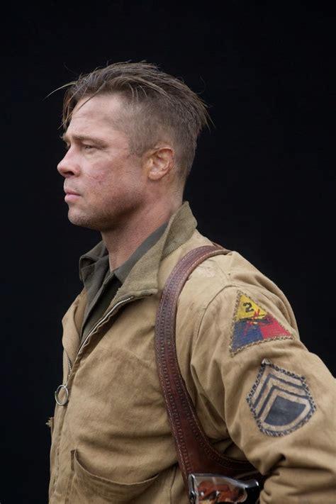 Pitt Search 25 Melhores Ideias De Brad Pitt Fury Hair No