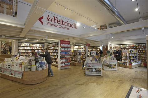 libreria feltrinelli firenze libreria feltrinelli firenze exibart