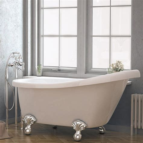 dwayne the bathtub new acrylic clawfoot bathtub