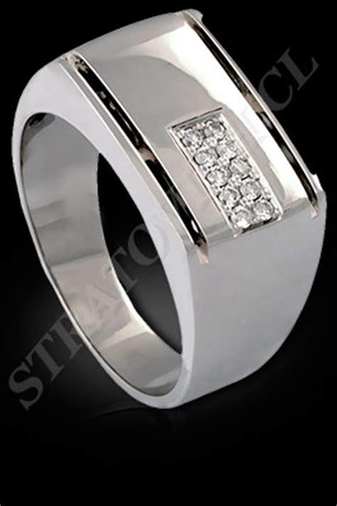 cadenas de oro mujer precios chile anillo para hombre de oro blanco o platino con piedras