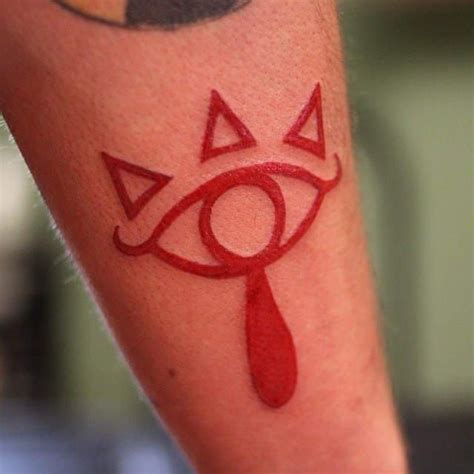 legend of zelda tattoos best 25 ideas on