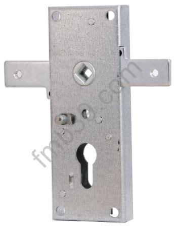 serrure porte de garage basculante ne1806 02 serrure de porte de garage accessoires
