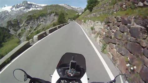 Stilfserjoch Motorrad by Auf Das Stilfser Joch Mit Dem Motorrad Juli 2010 Youtube