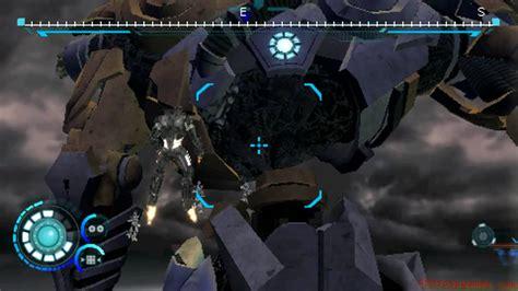 theme psp iron man iron man 2 the video game psp 19 corpus callosum