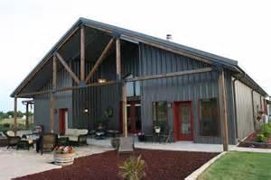 cottage building image gallery metal buildings
