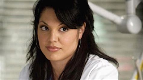 grey s anatomy callie actress grey s anatomy says goodbye to callie torres and sara