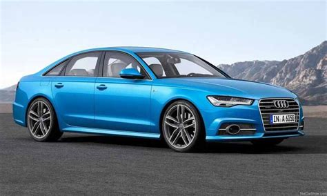 Audi A6 Deals by New Car Discounts Savings Nationwide Cars
