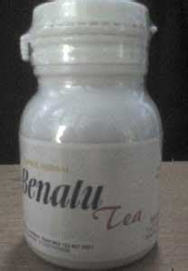 Herba Benalu Tea al fath herbal benalu tea