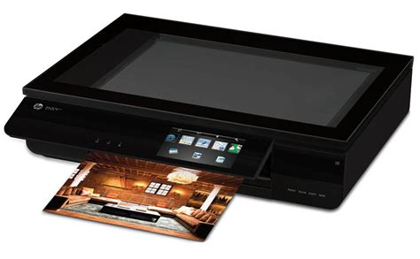 Printer Hp Envy hp envy 120 e all in one printer review rating pcmag