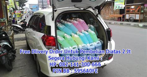 Mawar Laundry Original Fresh Dari Pabrik parfum laundry murah produsen pabrik agen distributor