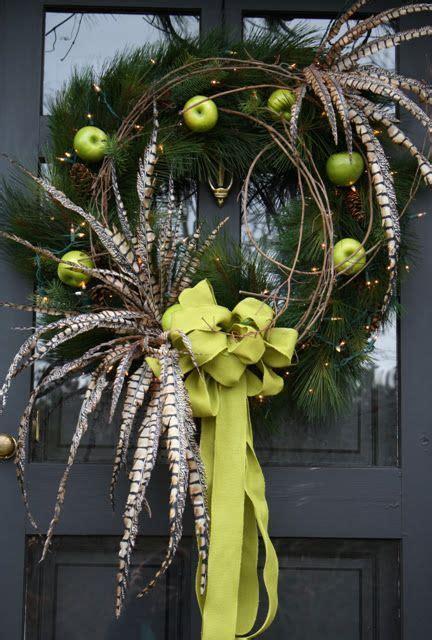 images of unique christmas wreaths unique wreaths pinterest