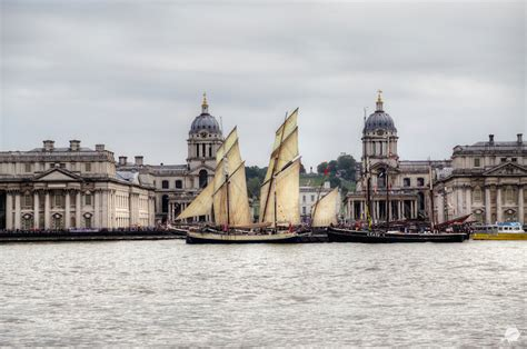 thames college lancashire doesn t greenwich look gorgeous in these photos londonist