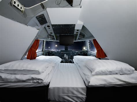 the jet room hostels in planes trains and boats hi hostel