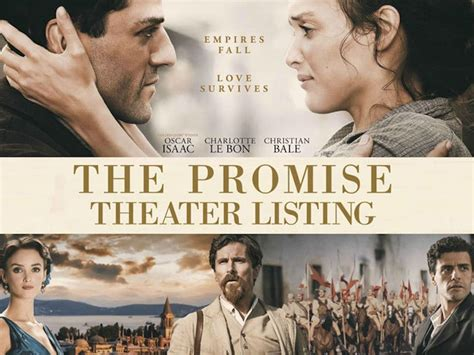 film promise indonesia full movie film promise download review of the promise movie