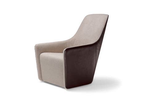 Walter Knoll Armchair by Foster 520 Armchair By Walter Knoll Stylepark