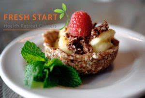 Detox Spa Vancouver by Fresh Start Health And Lifestyle Transformation Retreat