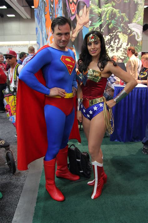 superman   woman cosplay frank eng flickr