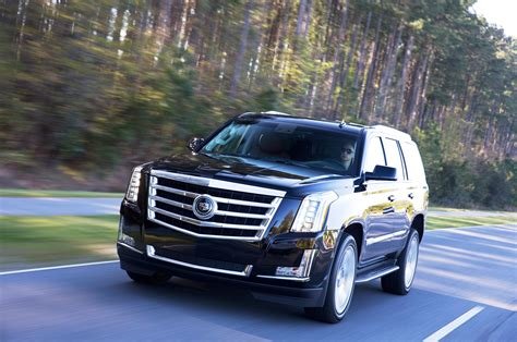 New 2016 Cadillac Suv Prices MSRP   Cnynewcars.com