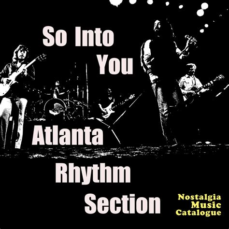 atlanta rhythm section so into you album so into you atlanta rhythm section nostalgia music catalogue