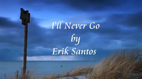 lyrics erik santos lyrics erik santos 28 images erik santos iisa pa