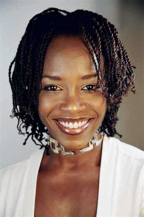 american hairstyles for faces african american short hairstyles for round faces 2013