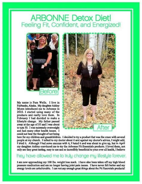 Arbonne 30 Day Detox Before And After by 36 Best Images About Arbonne Before After Pictures On