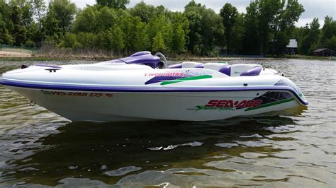 sea doo speedster 1995 for sale for 2 179 boats from - Sea Doo Jet Boat For Sale Near Me