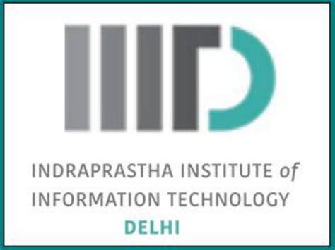 Iit Delhi Mba Part Time 2014 by Iiit Delhi Extends Deadline For Admissions 2014 To Ph D