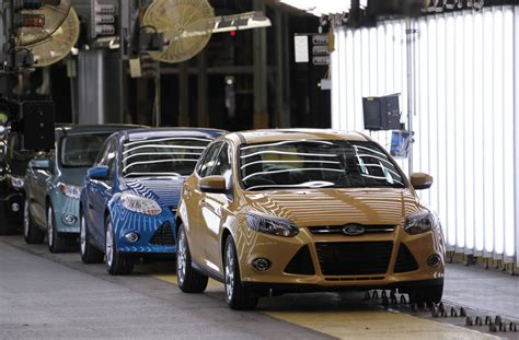 Ford Discontinuing In 2020 by 10 Vehicles Which Can Be Being Discontinued In 2018 And