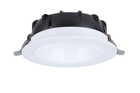 Lu Downlight Rd 150 leddownlightrc p mw r150 11 5w 3000 opple lighting