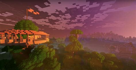 minecraft better graphics minecraft duper graphics pack and better together