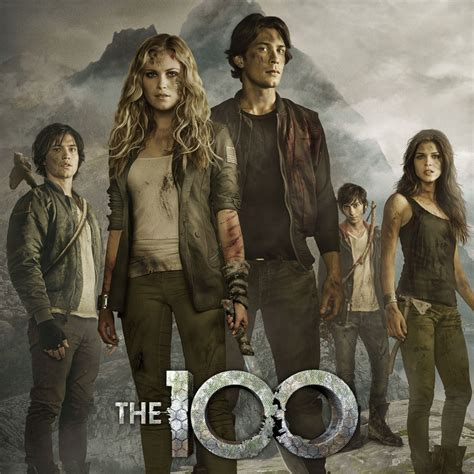 the 100 tv show season 3 premiere the 100 cw promos television promos
